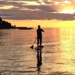 SUP Boarding Lesson - Group