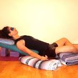 Restorative Yoga & Reiki-1 hour