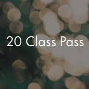 20 Class Package