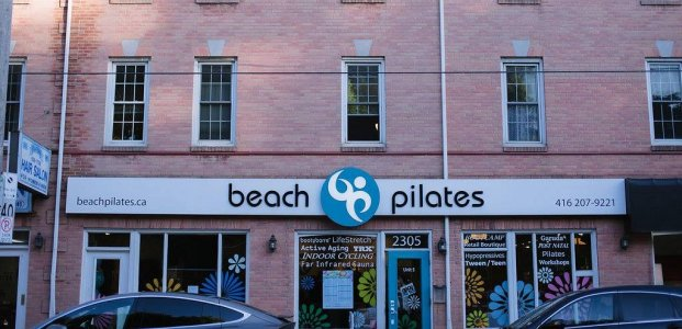 Pilates Studio in Toronto, ON