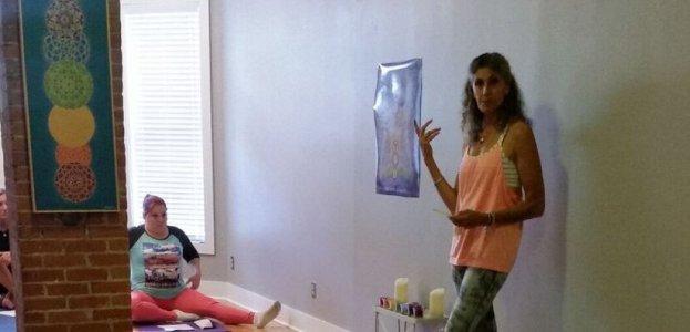 Yoga Studio in Danville, IN