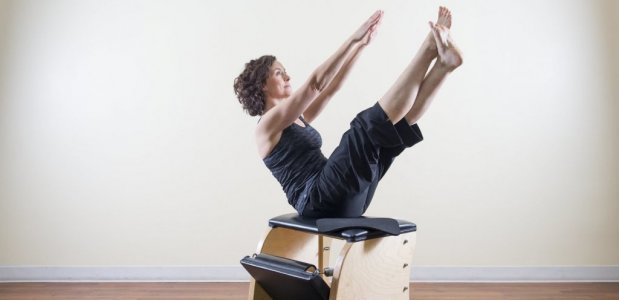 Pilates Studio in Durham, NC