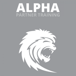 Alpha Partner Training