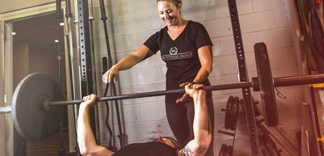 Fitness Studio in Belleville, ON