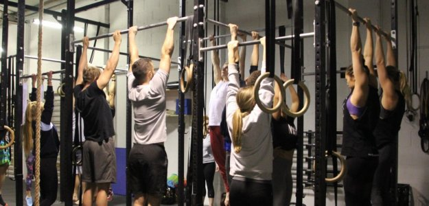 Fitness Studio in Waratah,