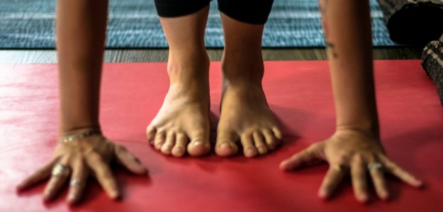 Yoga Studio in Versailles, KY