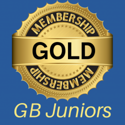 GBK Junior membership