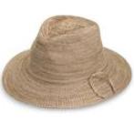 Wallaroo - Victoria Fedora Camel