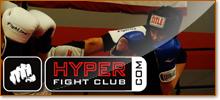 Hyper Fight Club