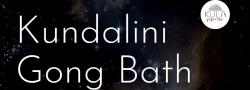 Kundalini Gong Bath