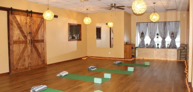 Yoga Studio in Lake Hopatcong, NJ