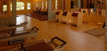 Pilates Studio in Latham, NY