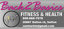 Back2Basics Fitness & Health