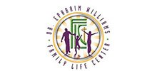 Dr. Ephraim Williams Family Life Canter