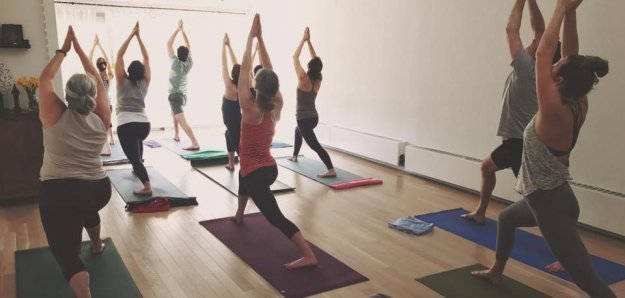 Yoga Studio in Upland, CA