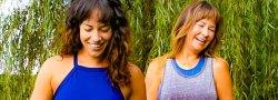 Divine Sleep Yoga Nidra® & Healing Reiki with Zoe & Carleena