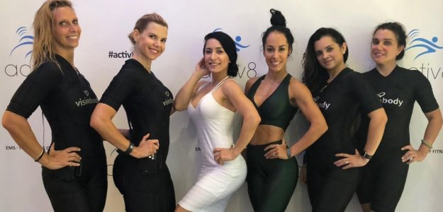 Fitness Studio in Weston, FL