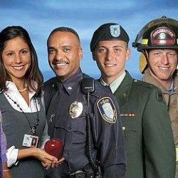 ICY Community Heroes