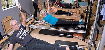 Pilates Studio in Bluffton, SC