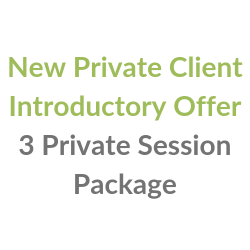 Introductory Private Client Special