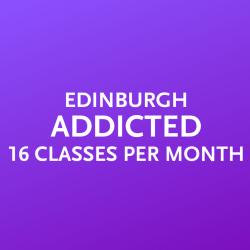 Edinburgh Addicted