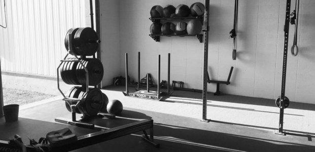 Fitness Studio in Calgary, AB