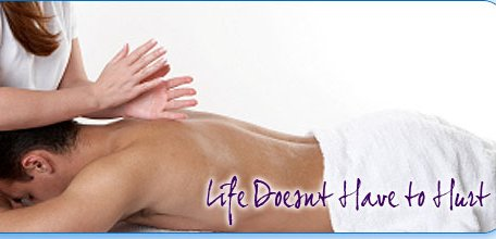 Massage Business in Centennial, CO