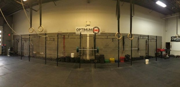 Personal Training Studio in Calgary, AB