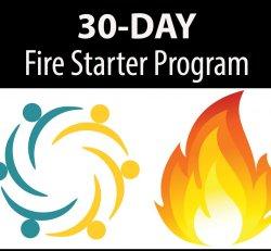 Firestarter Program