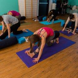 Community Yoga $5