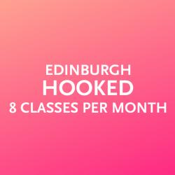 Edinburgh Hooked