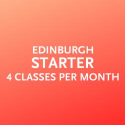 Edinburgh Starter