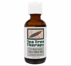 Tea Tree Therapy, Tea Tree Oil  (60 ml)