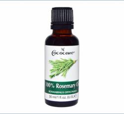 Cococare, 100% Rosemary Oil (30 ml)