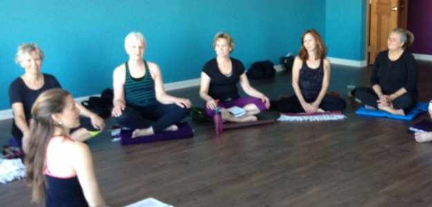 Yoga Studio in Lewes, DE