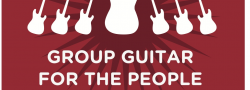 Group Guitar for the People (Beginners)