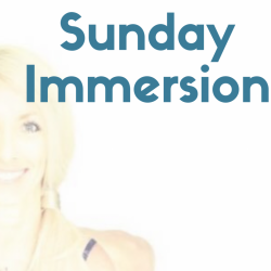 Kim Tang Sunday Immersion Package