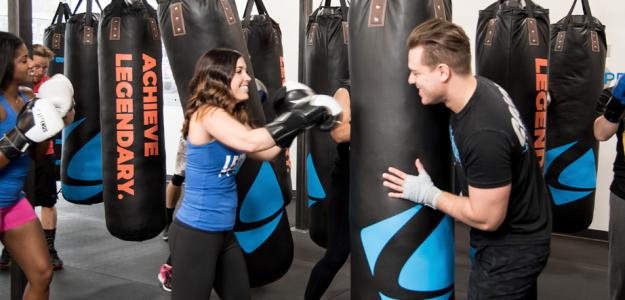 Boxing Gym in Austin, TX