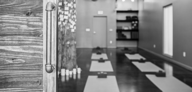 Yoga Studio in San Antonio, TX