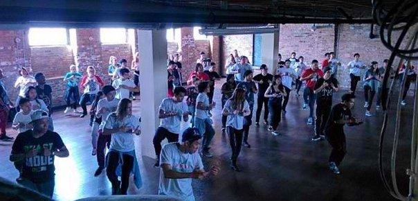 Dance Studio in Chicago, IL