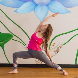 Rainbow Body Yoga Teacher Training Deposit