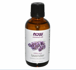 Now Foods, Essential Oils, Lavender (59 ml)
