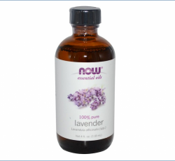 Now Foods, Essential Oils, Lavender (118 ml)