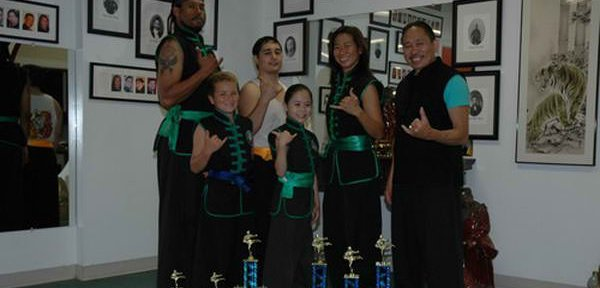 Martial Arts School in Honolulu, HI