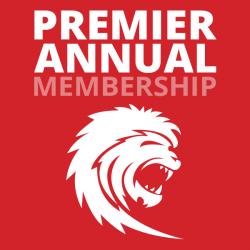 Premier Annual  Membership