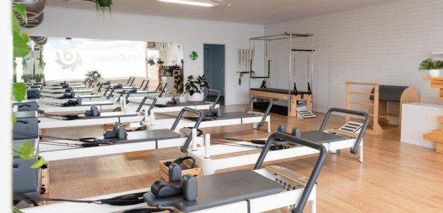 Pilates Studio in Wendouree, VIC