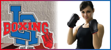 LA Boxing Wrigleyville