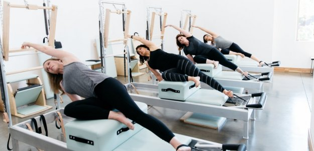 Pilates Studio in Colorado Springs, CO
