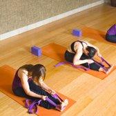 10 Mat Yoga Class Passs