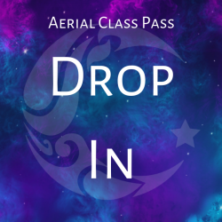 Drop In- Aerial Class Pass